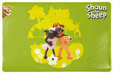 Shaun the Sheep Keramische voer/waterbak groen 0.8 ltr / 16 cm + GRATIS PLACEMAT_10