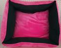 Pixie-Bed-Roze-50x45x20