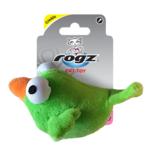 Rogz Catnip Plush Bird Lime_9