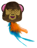 Emoji Cat - Catmoji Monkey met Madnip_1
