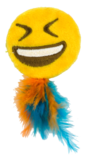 Emoji Cat - Catmoji Laughy met Madnip_9