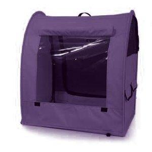 Sturdi Habitat SINGLE Purple (Paars)
