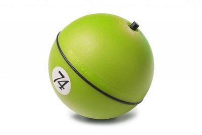 Dream & Dare Magic Ball Geel