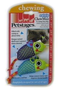 Petstages Chew Mice