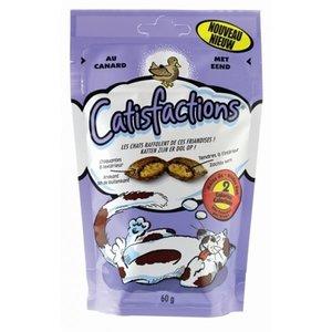 Catisfactions met Eend, Voordeelpack 6 zakjes