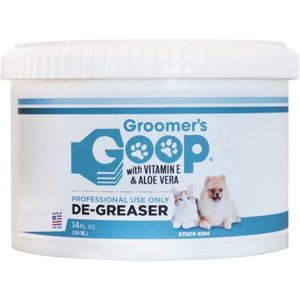 Groomers Goop Pasta 396 ml