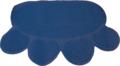 Boon-Kattenbakmat-Poot-Donkerblauw-60-x-45-cm