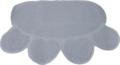 Boon-Kattenbakmat-Poot-Grijs-60-x-45-cm