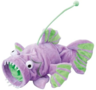 Europet-Speeltunnel-Pluche-Lantern-Fish-27-x-27-x-90-cm