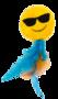 Emoji-Cat-Catmoji-Sunny-met-Madnip