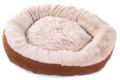 PetComfort-Donut-Beige-Bruin-50-cm